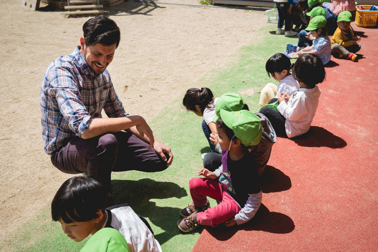 Early Childhood Recess