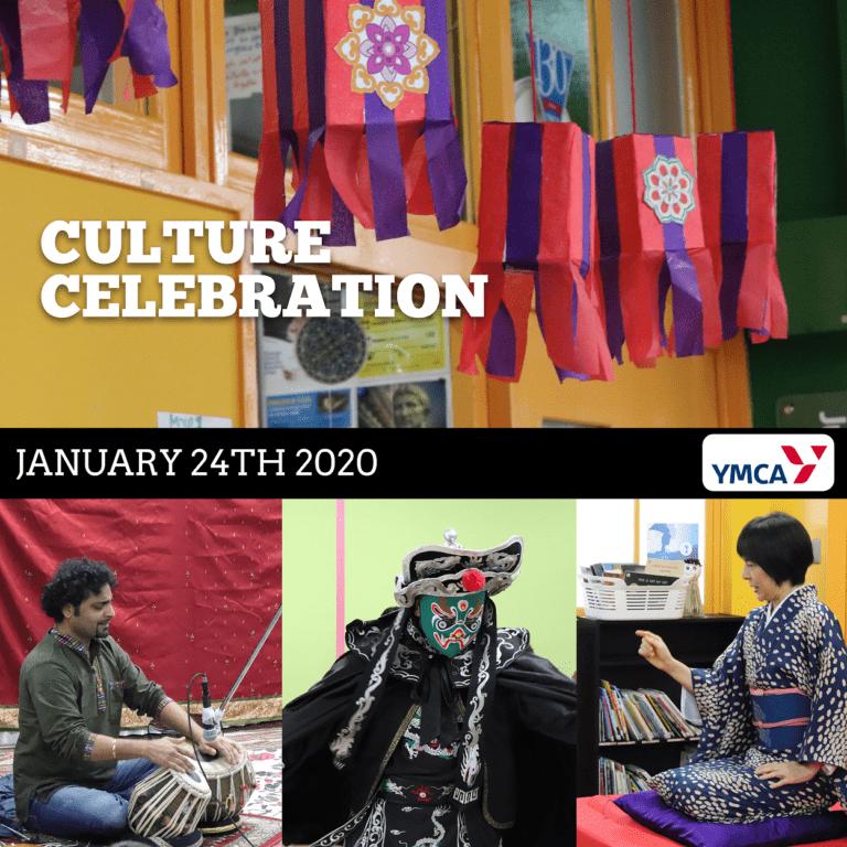 Culture Celebration 2020