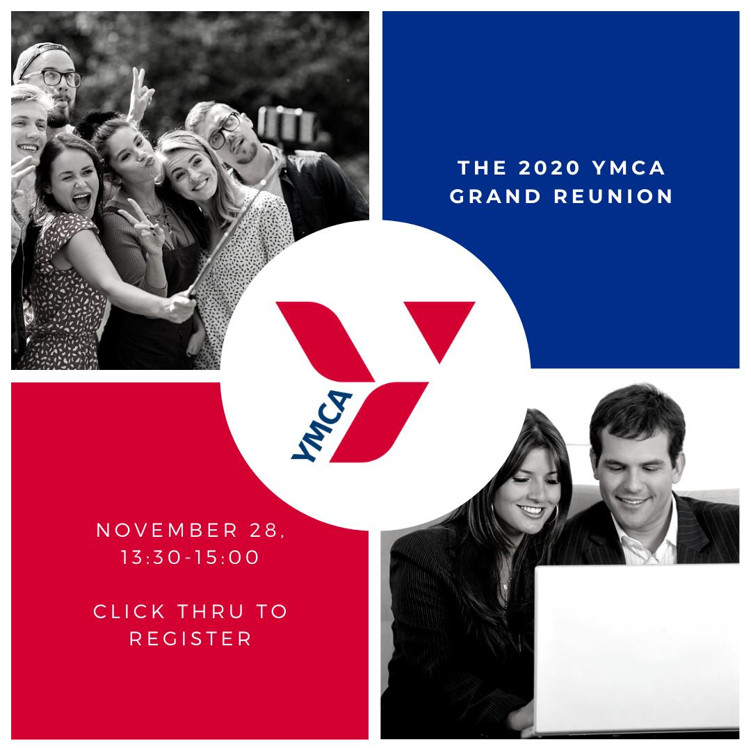 YMCA Grand Reunion 2020