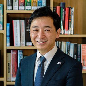 Kazuki Yamane