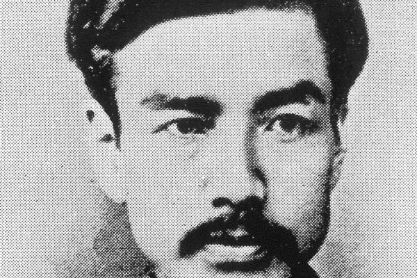 Pouro (Umanoshin) Sawayama (1852-1887)